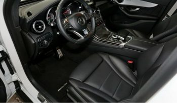 Mercedes-Benz GLC 350d AMG 4Matic full