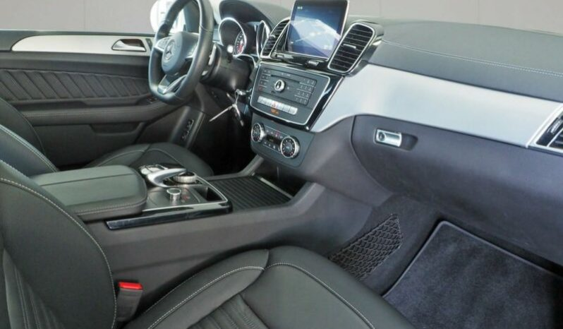 Mercedes-Benz GLE 350d Coupe AMG 4Matic full