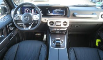 Mercedes-Benz G 400d AMG-Line 4Matic full