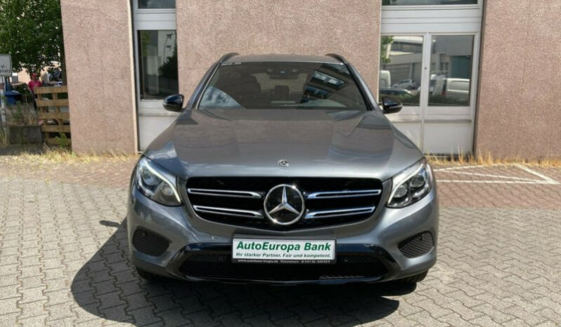 Mercedes-Benz GLC 220d 4Matic Exclusive full
