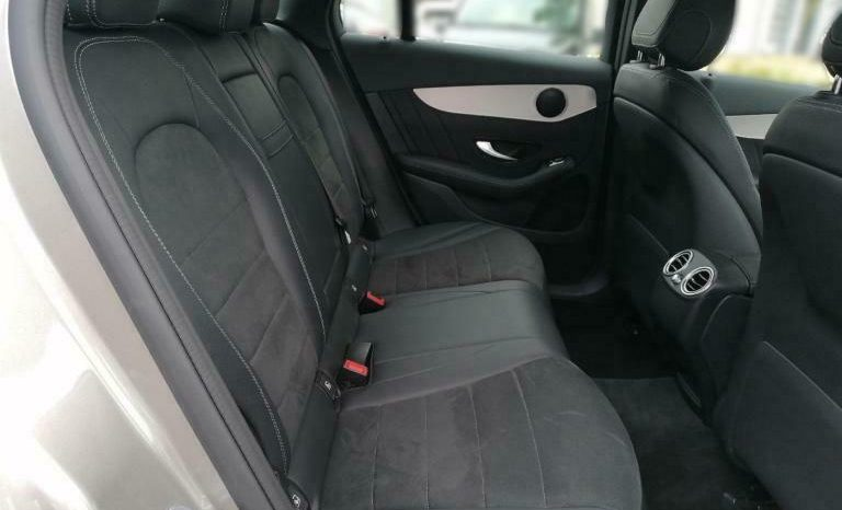 Mercedes-Benz GLC 220d AMG 4Matic full