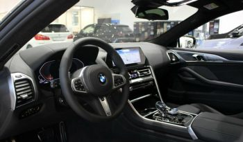 BMW 840d xDrive Gran Coupe M-Sportpaket full
