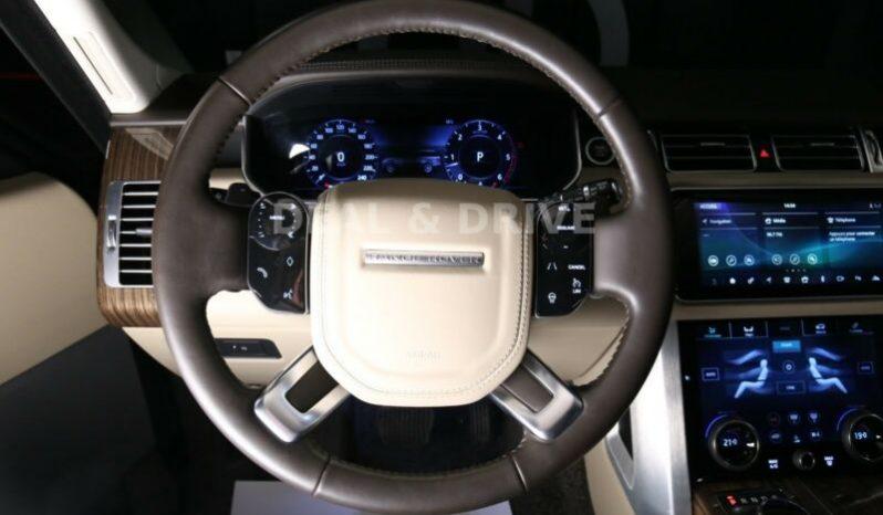 Land Rover Range Rover 4.4 SDV8 Vogue full