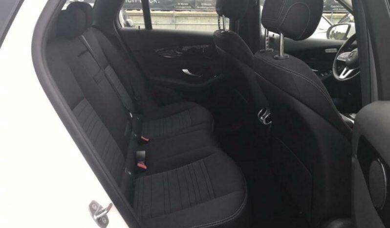 Mercedes-Benz GLC 200d 4Matic full