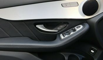 Mercedes-Benz GLC 350d AMG 4Matic Coupe full
