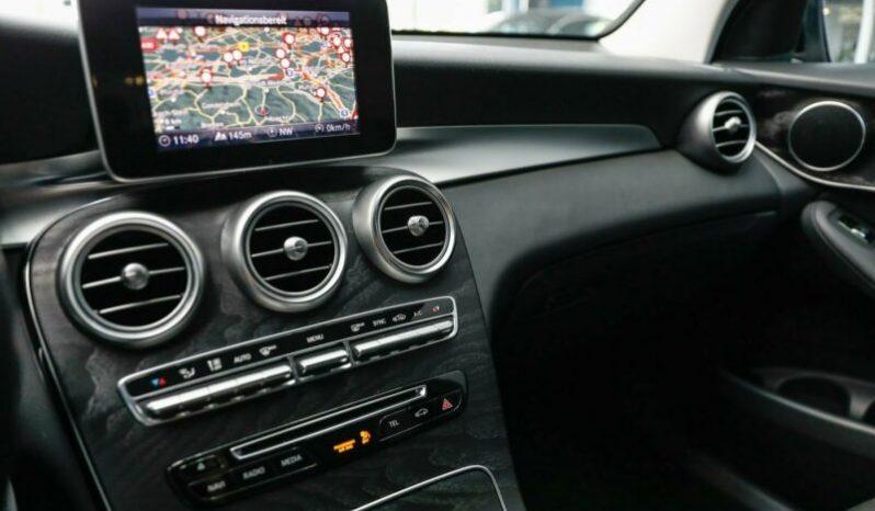 Mercedes-Benz GLC 220d 4Matic Exclusive full