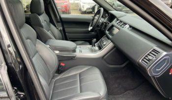 Land Rover Range Rover Sport 3.0 SDV6 HSE Dynamic full