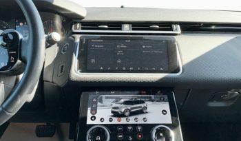 Land Rover Range Rover Velar 3.0d full