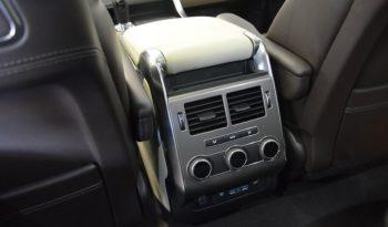 Land Rover Range Rover Sport SD4 HSE full