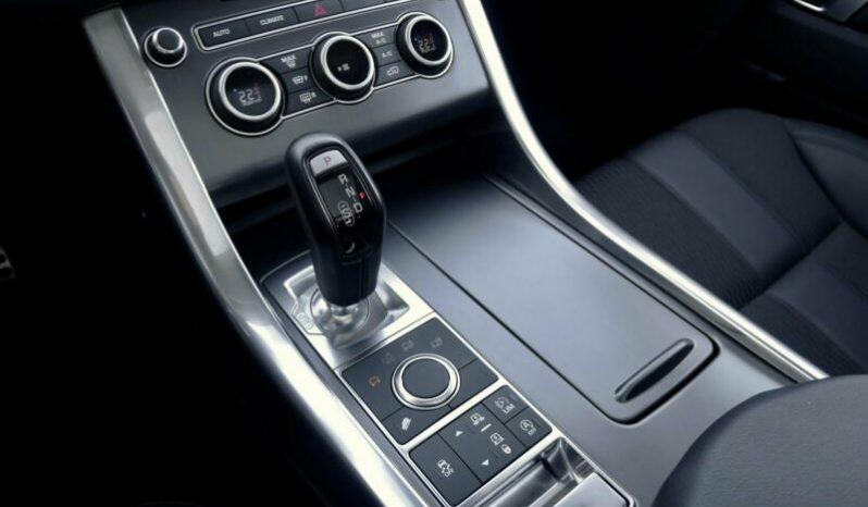 Land Rover Range Rover Sport 3.0 TDV6 full
