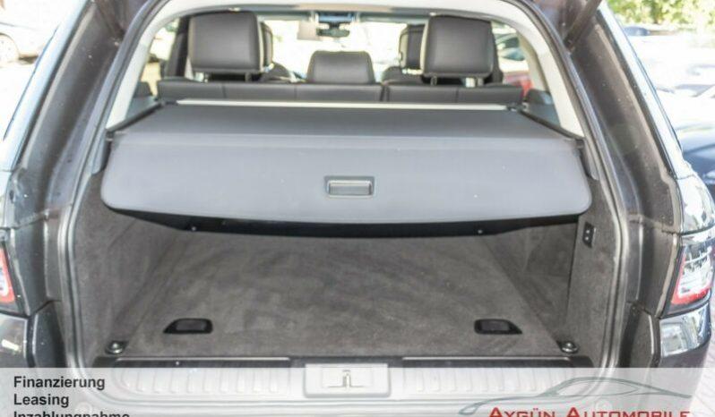 Land Rover Range Rover Sport 3.0 SDV6 HSE Dynamic BLACK PACKET full