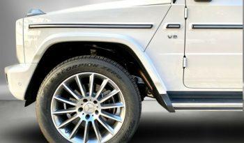 Mercedes-Benz G 500 AMG 4Matic full