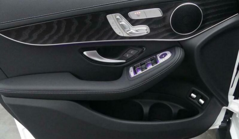 Mercedes-Benz GLC 200d 4Matic Exclusive full
