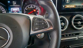 Mercedes-Benz GLC 43 AMG 4Matic full