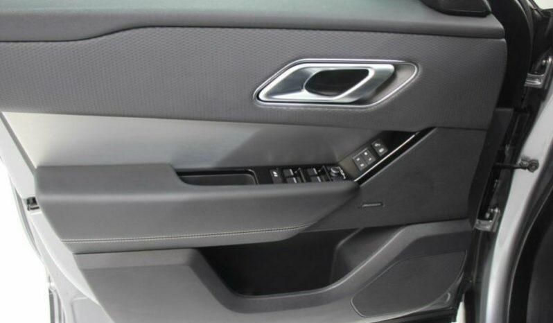 Land Rover Range Rover Velar D240 R-Dynamic full