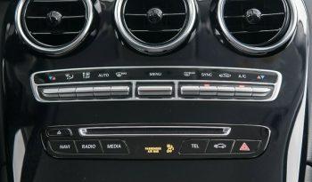 Mercedes-Benz GLC 250d 4Matic full