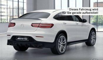 Mercedes-Benz GLC 63 Coupe AMG 4Matic full