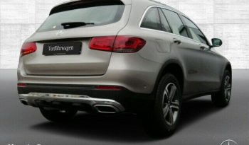 Mercedes-Benz GLC 220d 4Matic full