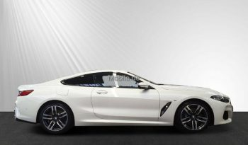 BMW 840d xDrive M-Sportpaket Coupe full