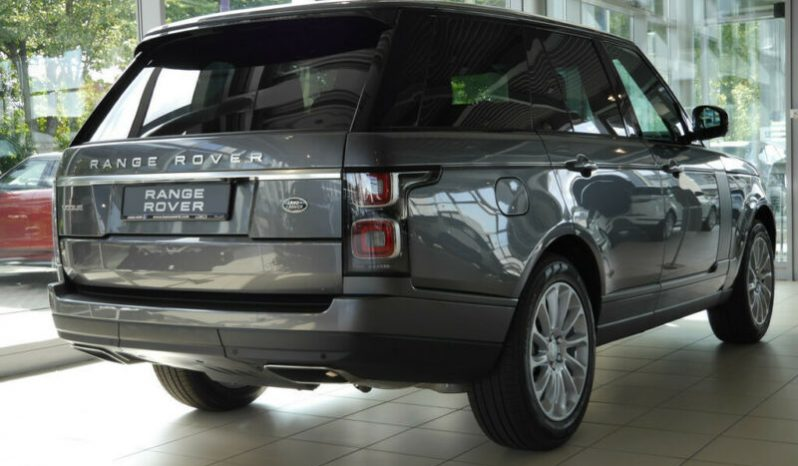 Land Rover Range Rover 3.0 SDV6 Vogue full