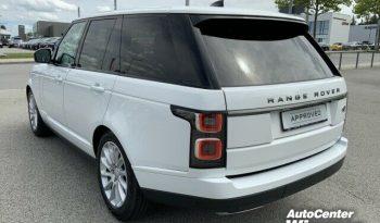 Land Rover Range Rover 3.0 SDV6 HSE full