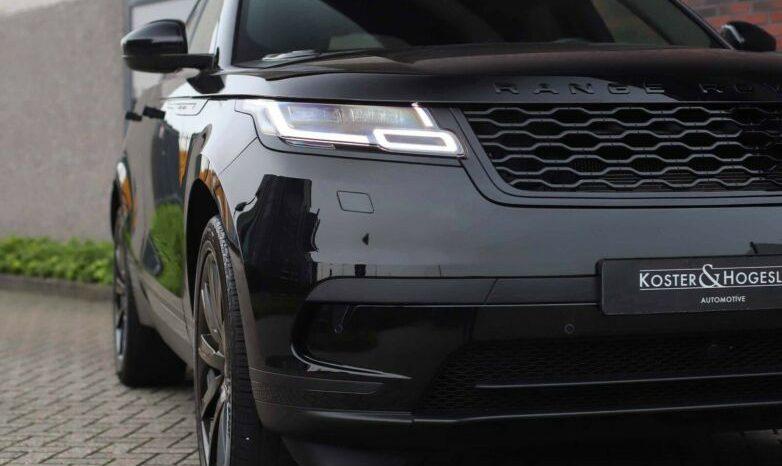 Land Rover Range Rover Velar S 250 R-Dynamic HSE full