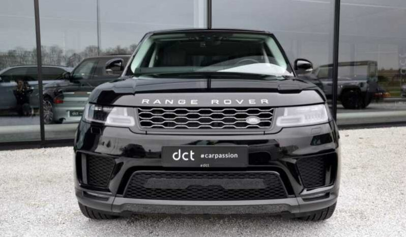 Land Rover Range Rover Sport 3.0 SDV6 Black Paket full