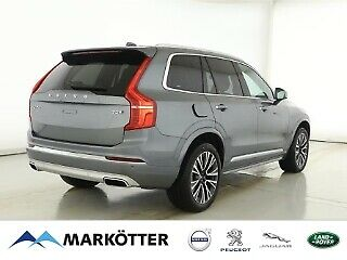 Volvo XC90 B5 DPF AWD Inscription full