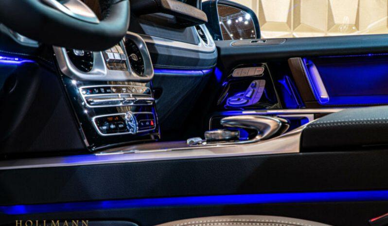 Mercedes-Benz G 500 AMG-Line 4Matic full