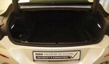 BMW 840d xDrive Gran Coupe M-Sportpaket full