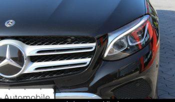 Mercedes-Benz GLC 220d AMG 4Matic OffroadPaket full