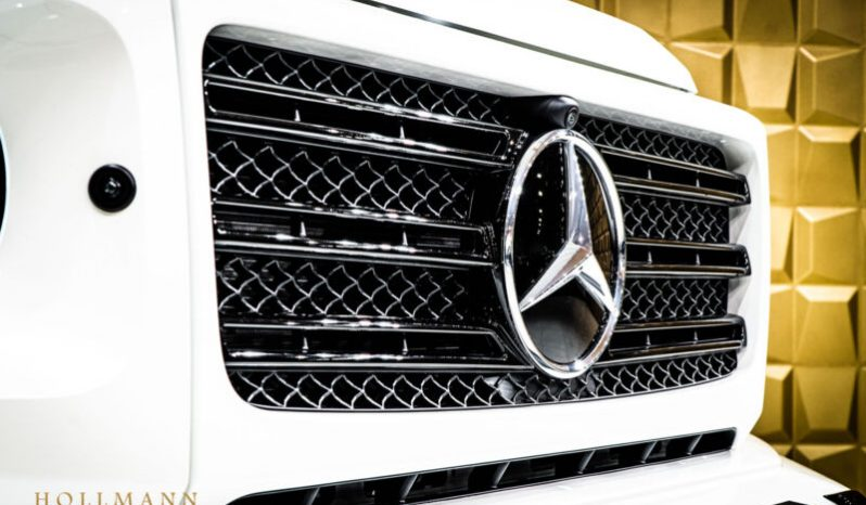 Mercedes-Benz G 500 4Matic EDITION STRONGER THAN TIME full