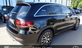 Mercedes-Benz GLC 300d 4Matic full
