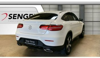 Mercedes-Benz GLC 220d 4Matic Coupe full