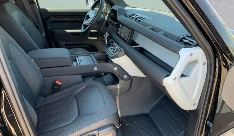 Land Rover Defender 110 D200 AWD full