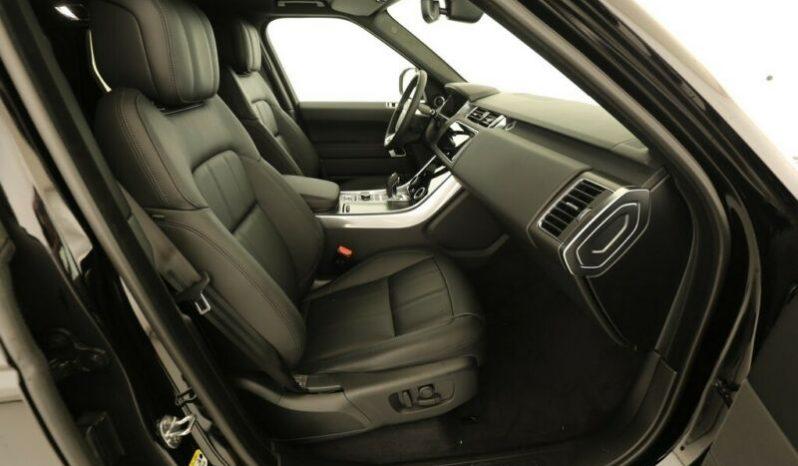 Land Rover Range Rover Sport 3.0 SDV6 SE full