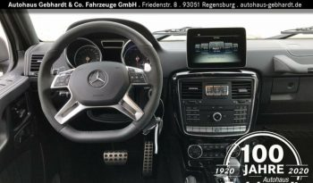 Mercedes-Benz G 500 4Matic Limited Edition full