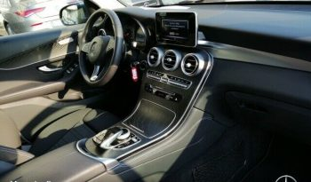Mercedes-Benz GLC 350d 4Matic full