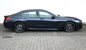 BMW 840 dA xDrive Gran Coupe M-Sportpaket full