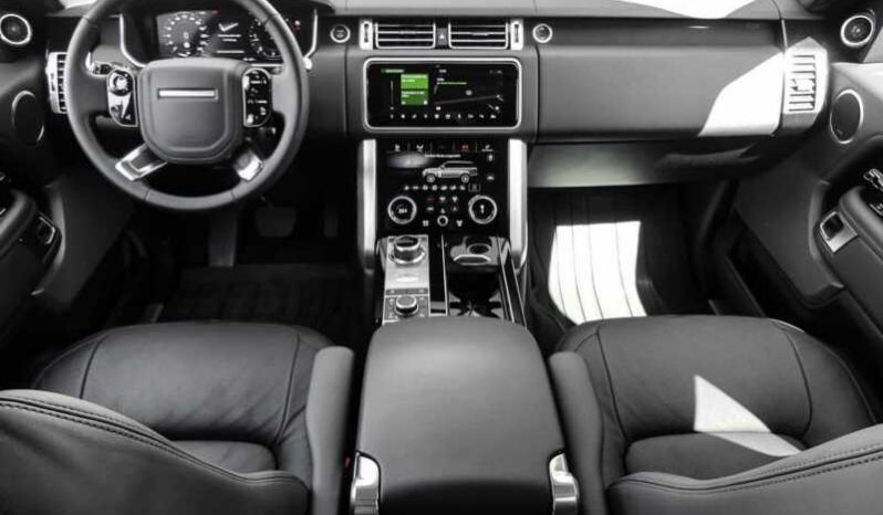 Land Rover Range Rover 4.4 SDV8 Vogue full