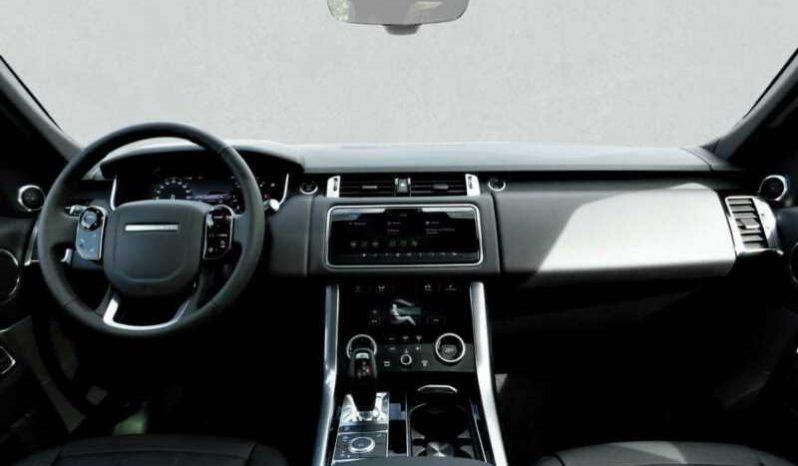 Land Rover Range Rover Sport 3.0 SDV6 HSE full