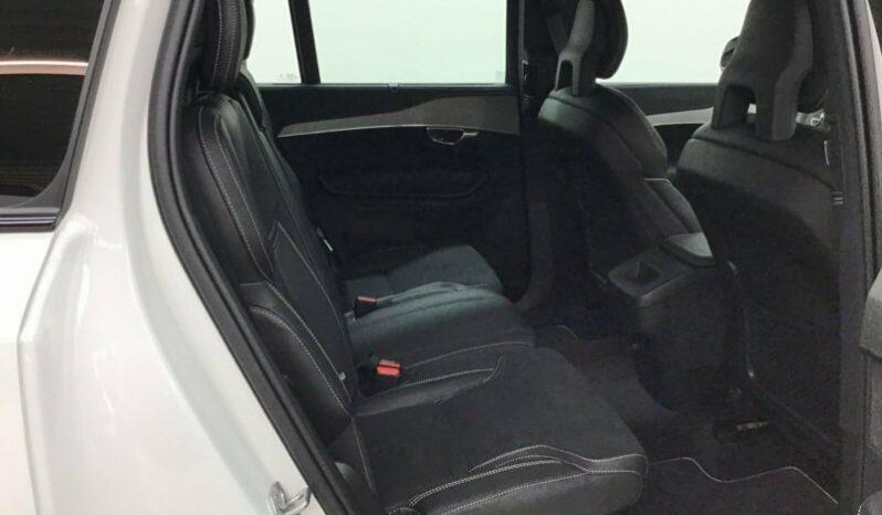 Volvo XC90 B5 DPF AWD R-Design full
