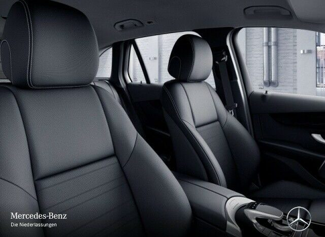 Mercedes-Benz GLC 350d 4Matic full
