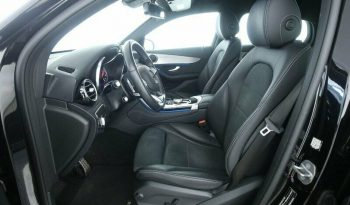 Mercedes-Benz GLC 220d AMG 4Matic Coupe full