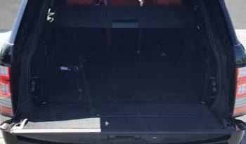 Land Rover Range Rover 4.4 SDV8 Autobiography full