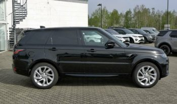 Land Rover Range Rover Sport 3.0 TDV6 HSE full