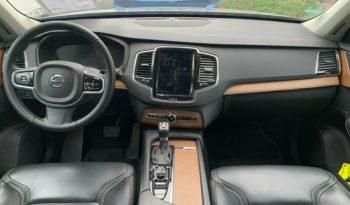 Volvo XC90 D5 DPF AWD Inscription full