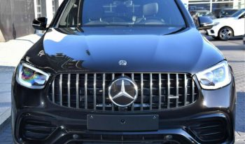 Mercedes-Benz GLC 63 Coupe AMG 4Matic full