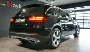 Mercedes-Benz GLC 350d AMG 4Matic full