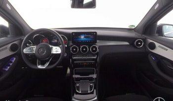 Mercedes-Benz GLC 300d AMG 4Matic full
